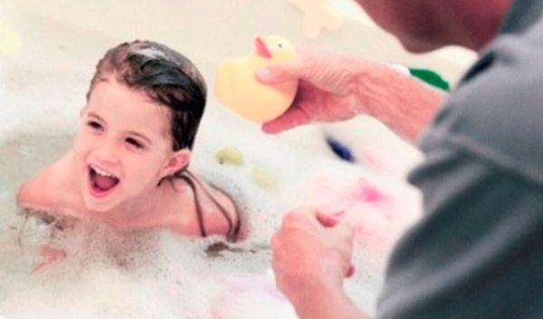 Zabawa w higienę – baterie łazienkowe dla dzieci