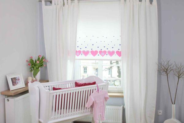 Piękne i funkcjonalne dekoracje do pokoju malucha