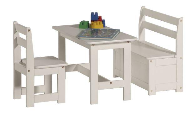 Mini meble – specjalnie dla dzieci