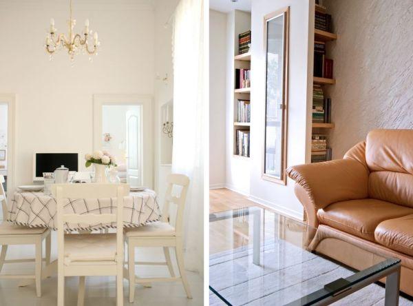 Salon i pokój gościnny w jednym? Jak zaprojektować funkcjonalne wnętrze?