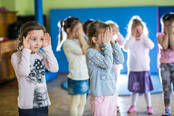 Bingo Dance: unikalny styl tańca dla dzieci nagrodzony