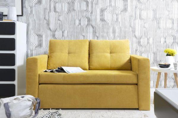 Sofa w wersji mini. Propozycje do pokoju najmłodszych