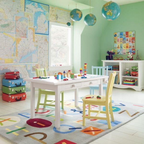 Dobór okien do pokoju dziecka