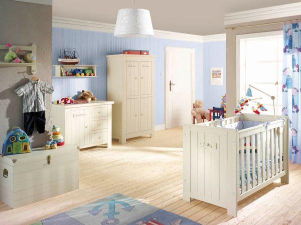 Gdzie zmieścić wszystkie skarby i zabawki naszego dziecka?