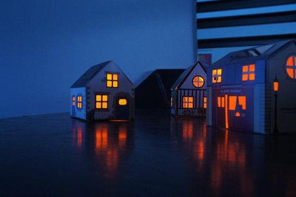 CASAGAMI: mały domek, wielka idea, dużo radości!