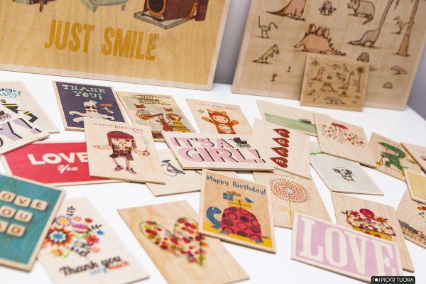 Eko kartka – nie tylko na Walentynki