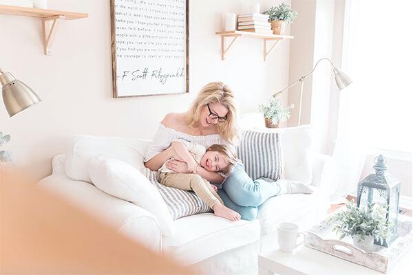 Jak stworzyć przytulny pokój dla dziecka, spójny z aranżacją całego domu?